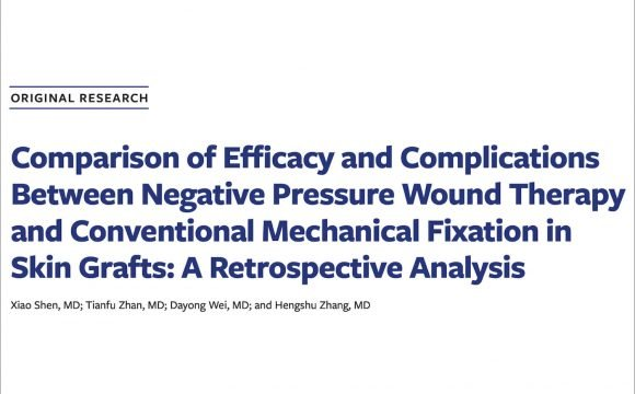 Comparison of Efficacy and Complications Between Negative Pressure Wound Therapy and Conventional Mechanical Fixation in Skin Grafts: A Retrospective Analysis.
